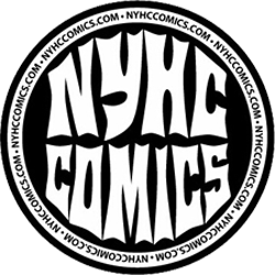 New York Hardcore Comics